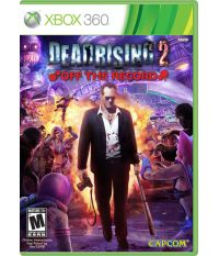 Dead Rising 2: Off The Record (Xbox 360)